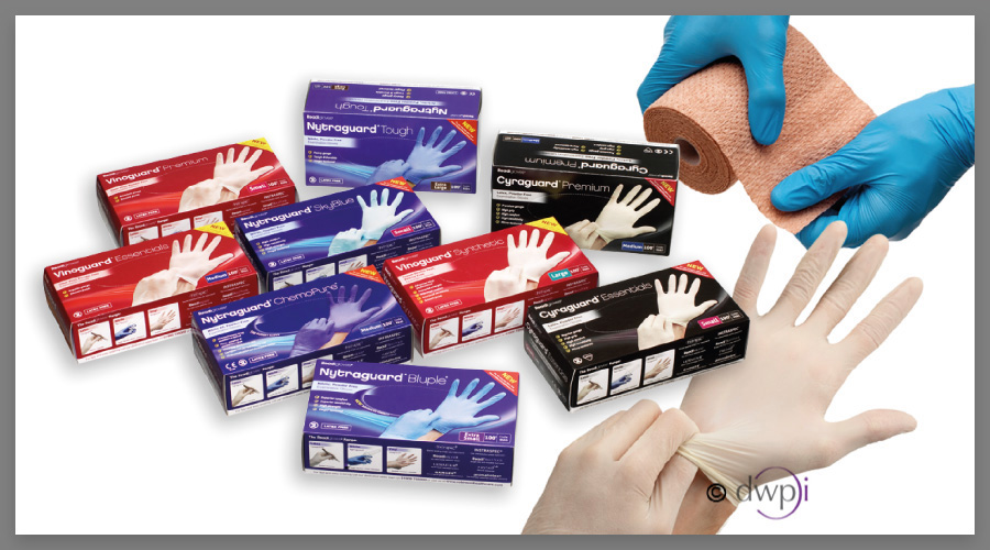 Find out more - Medical Products Studio Photography